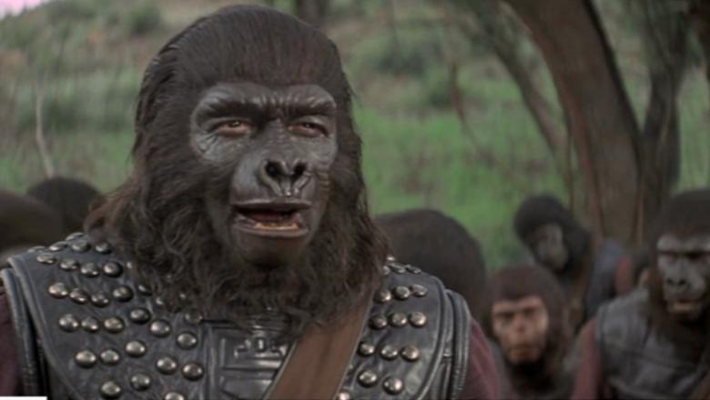 Film SF - Planet of the Apes - anul 1968