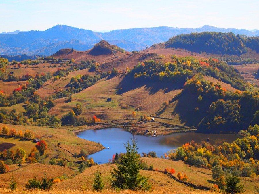 Roșia Montană, județul Alba