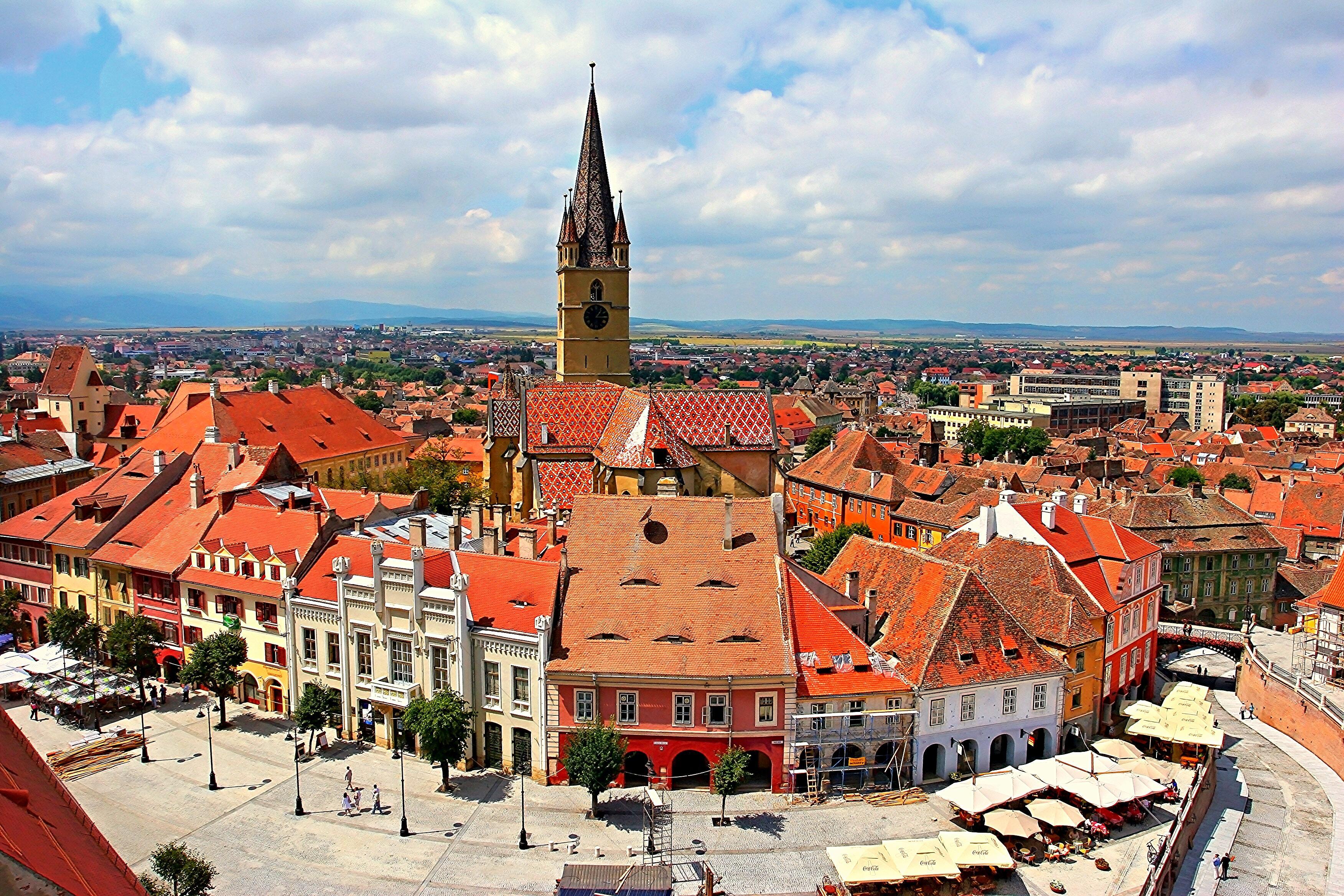Top 10 Locuri De Vizitat In Sibiu și Imprejurimi Anul Acesta
