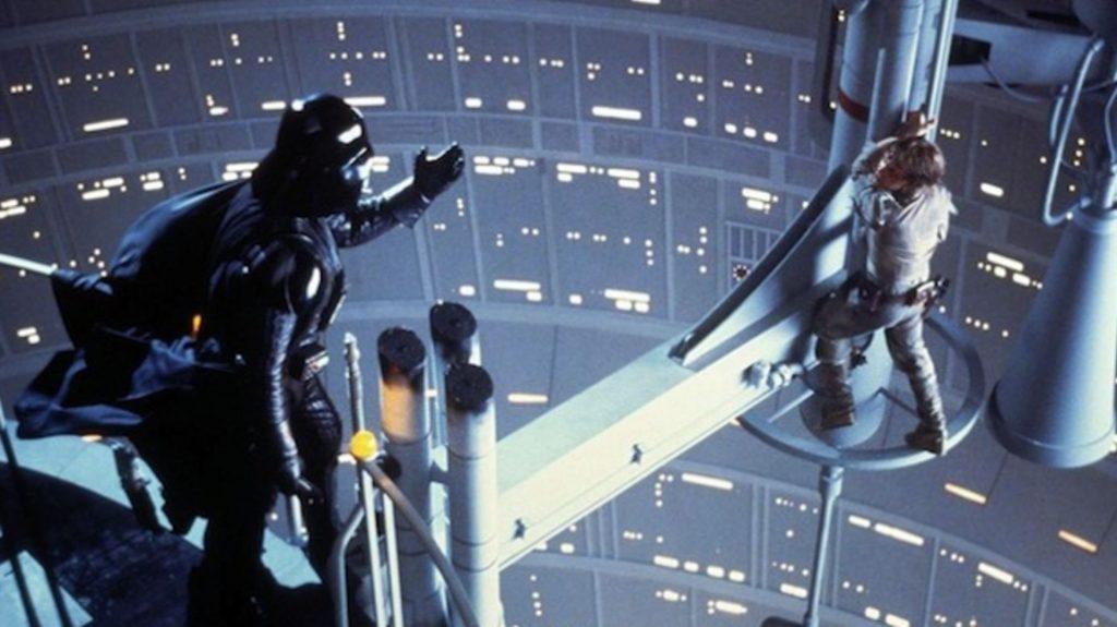 Film SF - Star Wars Episode V: The Empire Strikes Back