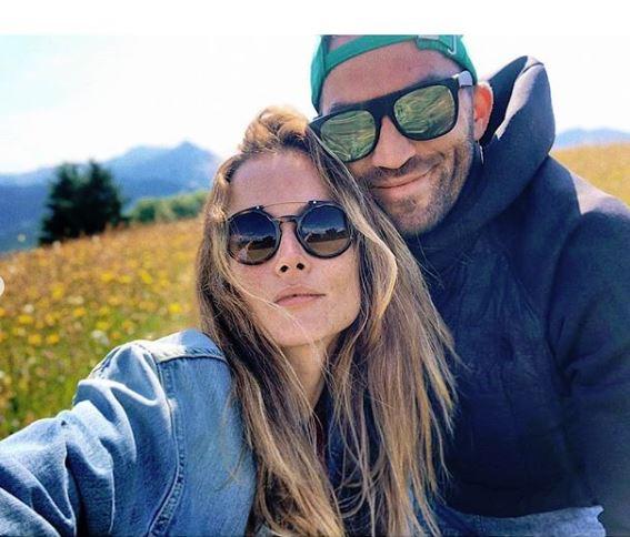 Cuplul anului! Horia Tecău s-a afișat alături de noua lui cucerire, un fotomodel internațional