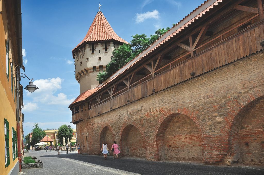 Turnul Dulgherilor, Sibiu