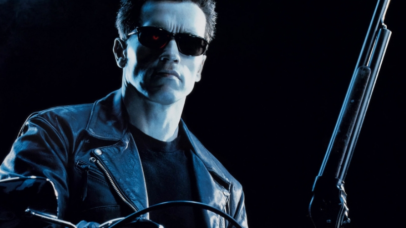 Film SF - Terminator 2: Judgment Day - anul 1991
