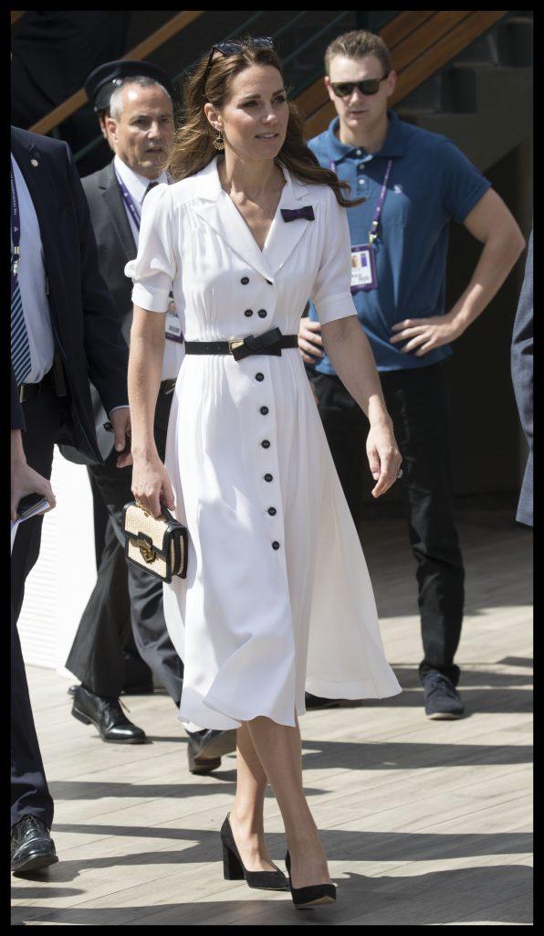 Ce exercițiu face zilnic Kate Middleton pentru un abdomen plat și tonifiat