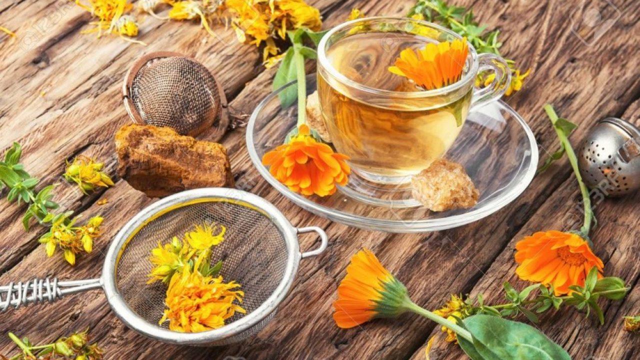 Este bine să ştii! Ce beneficii are ceaiul de gălbenele | PUBLIKA .MD - AICI SUNT ȘTIRILE