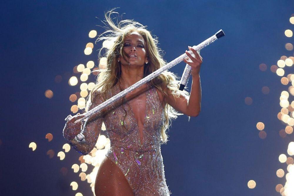 J Lo, prea indrazneata pentru Egipt