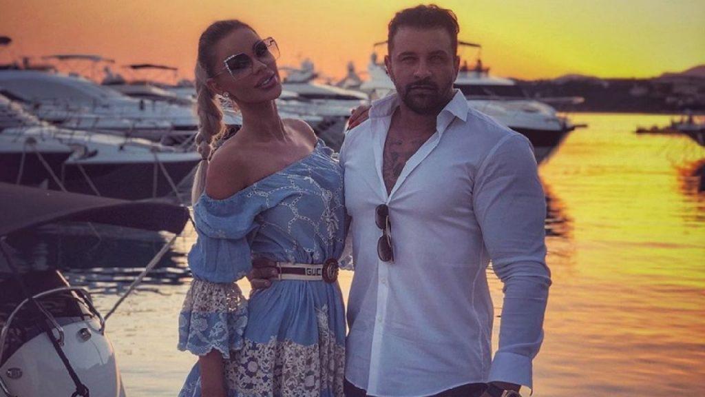 Bianca Drăguşanu şi Alex Bodidivorțează, după doar trei luni de căsătorie