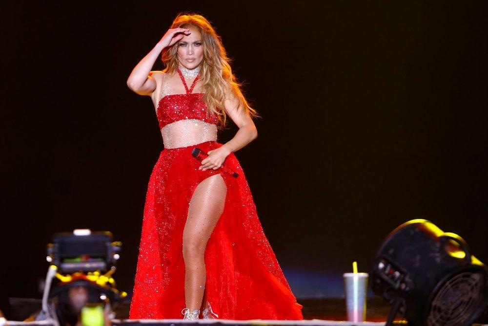 daca pierde procesul, J Lo nu va mai avea voie sa concerteze in Egipt