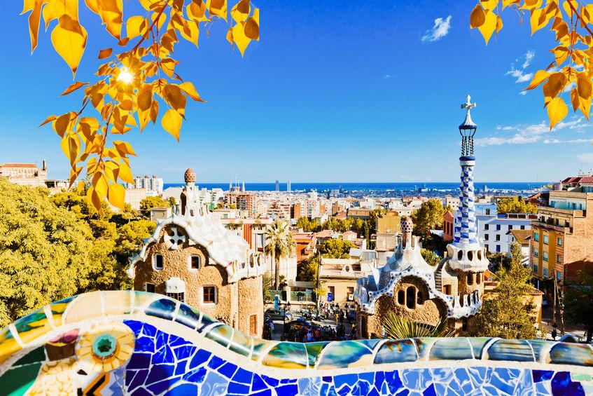 Destinații perfecte pentru un city break toamna: Barcelona