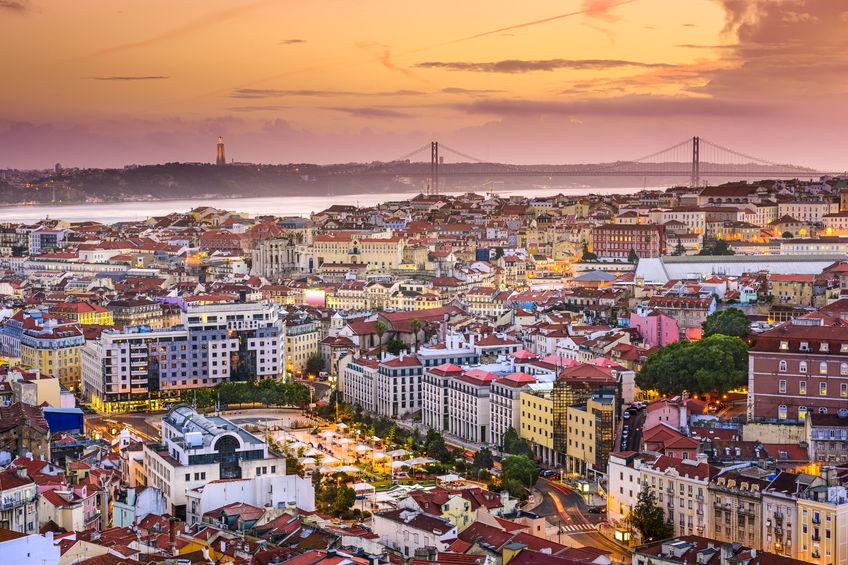 Destinații perfecte pentru un city break toamna: Lisabona