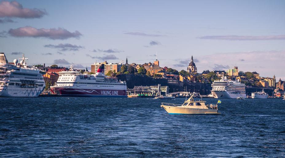 Destinații perfecte pentru un city break toamna: Stockholm