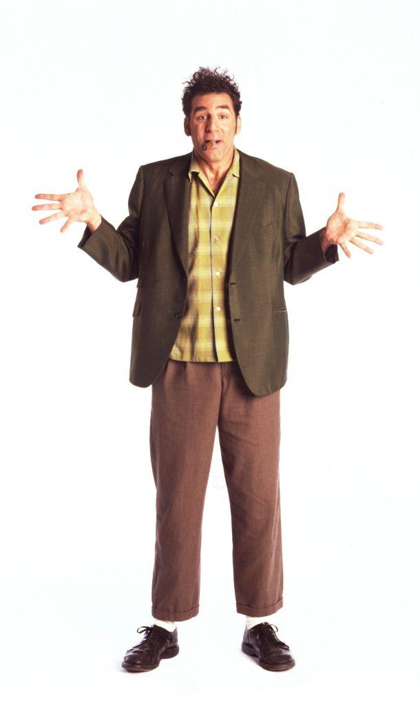 Kramer, un personaj emblematic