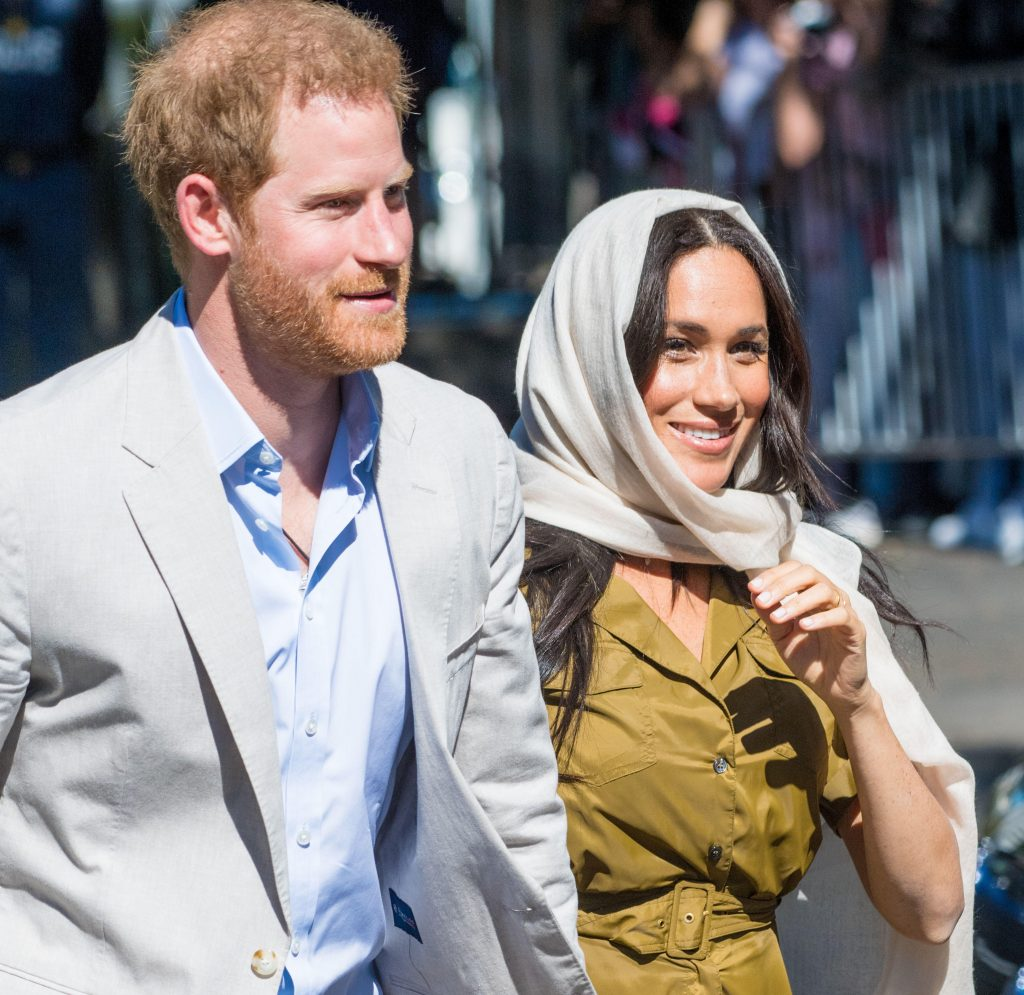 Imaginile cu prințul Harry și Meghan Markle careu au cucerit întreaga lume! Iubirea lor e mai presus de orice protocol regal