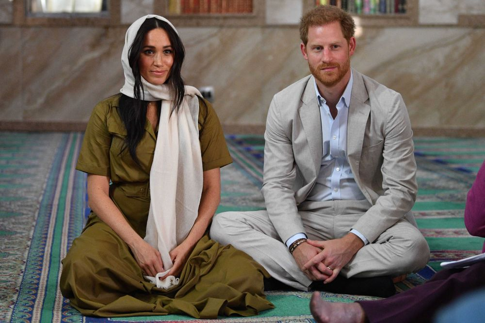 Meghan Markle nu-și găseste locul în familia regală. Prințul Harry, decizie neașteptată la un an de la nuntă