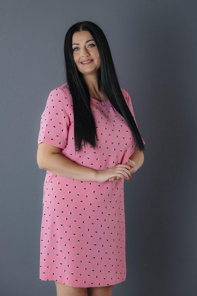 Gabriela Cristea va prezenta emisiunea LIke a star