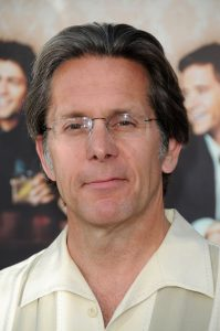 Gary Cole, in 2009