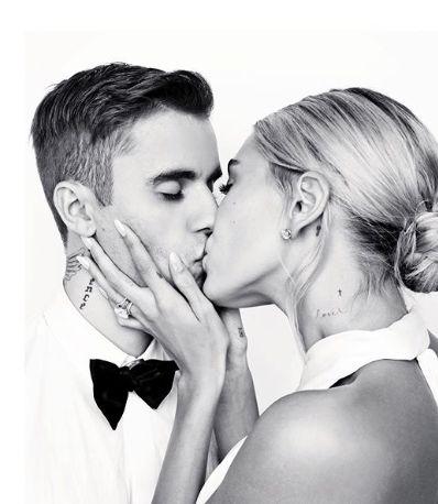 Primele poze de la nunta lui Justin Bieber cu Hailey Baldwin