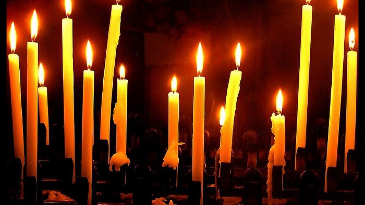 Rugăciunea copiilor la moartea unuia din părinți