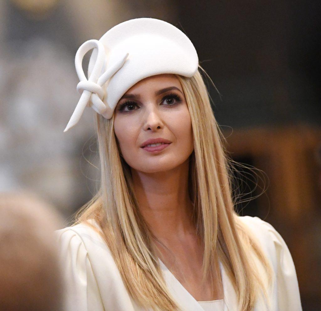 Ivanka Trump împlinește 38 de ani! Cum arată înainte să devină celebră