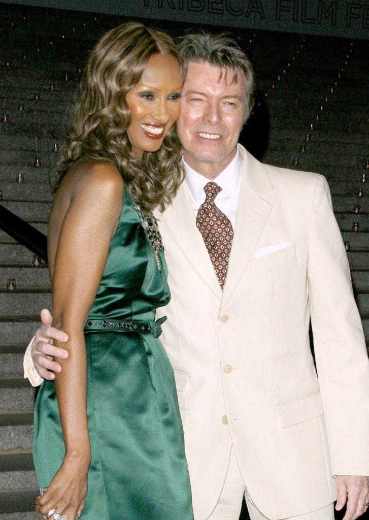 impreuna cu sotul ei, in 2007