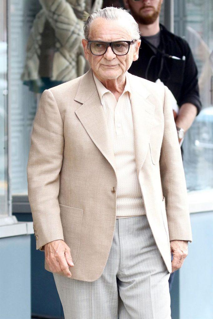Joe Pesci, la 74 de ani