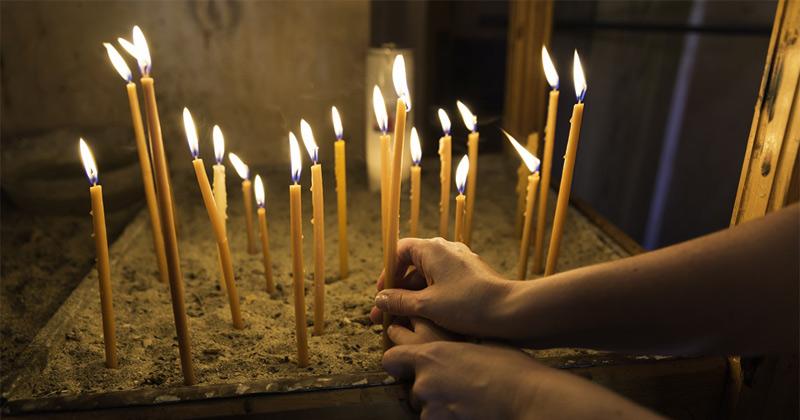 rugăciuni pentru pierderea tatălui)