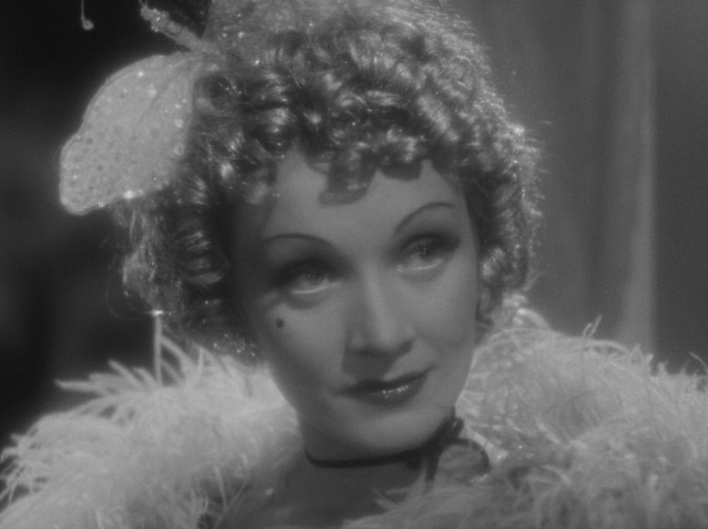 Marlene Dietrich era nascuta pe 27 decembrie