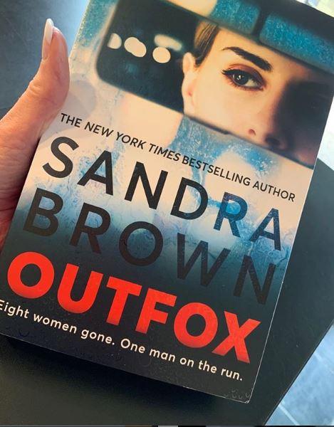 Cum arată Sandra Brown. Va împlini în curând 72 de ani
