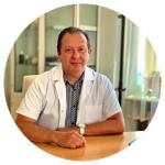 dr. Dragos Peteu