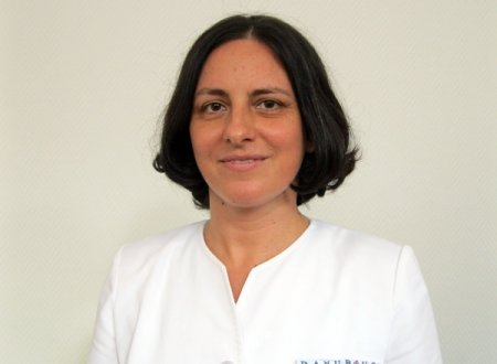 dr. Suzana Pretorian, , medic balneolog, SOVATA Ensana Health Spa Hotels