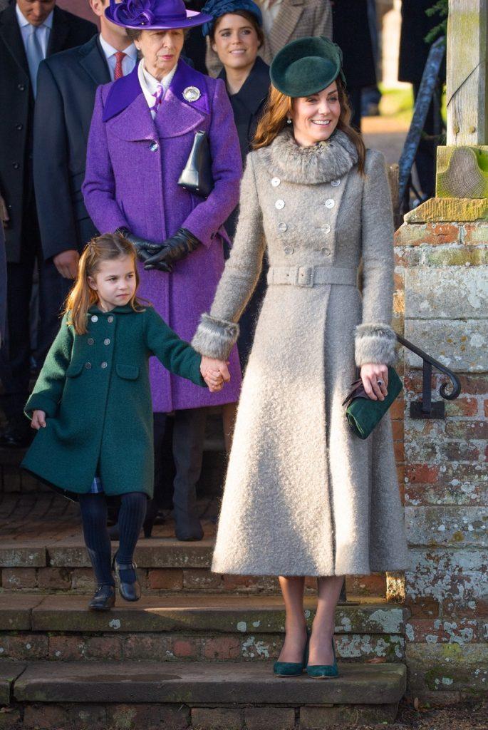 Kate Middleton are un mare regret cu privire la apariția sa de Crăciun. Ce a deranjat-o foarte tare