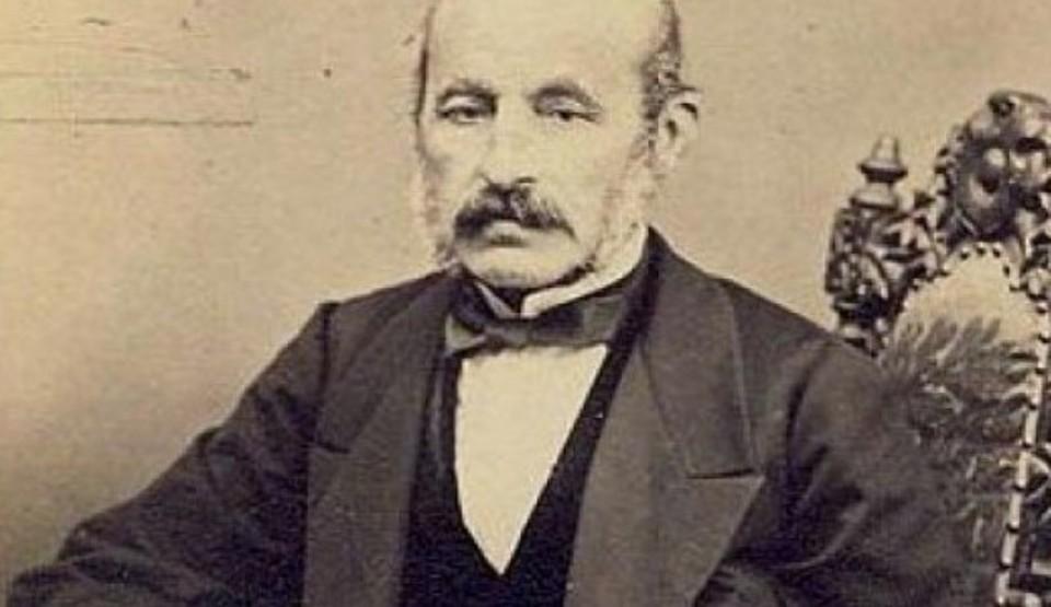 Cine a inventat stiloul - Petrache Poenaru