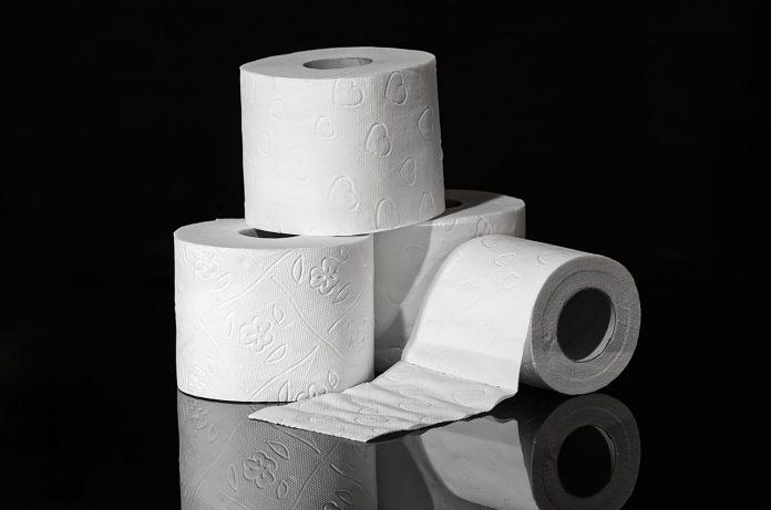 Cine a inventat hartia - Hârtia igienică