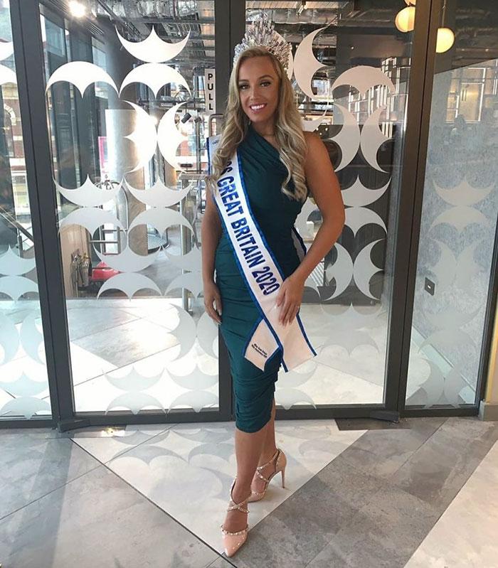 Miss 2020, Jen Atkin