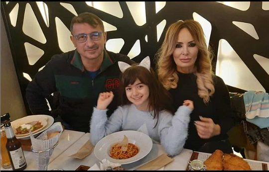 cu mama si tata