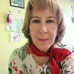 Ecaterina Floroiu, medic homeopat și Membru al Societății Române de Homeopatie