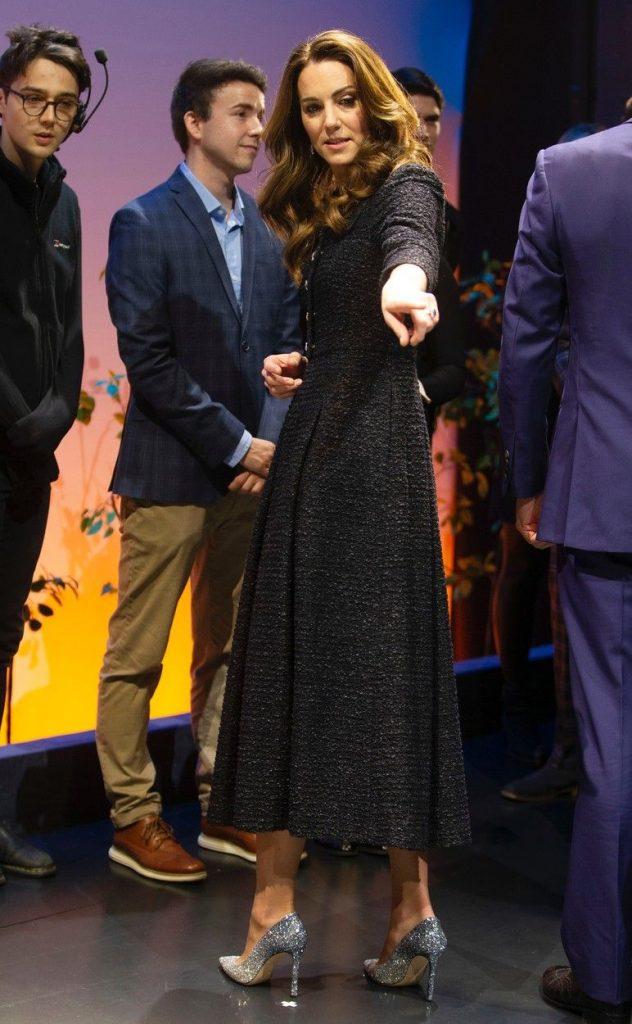 pantofii lui Kate, o bijuterie in sine