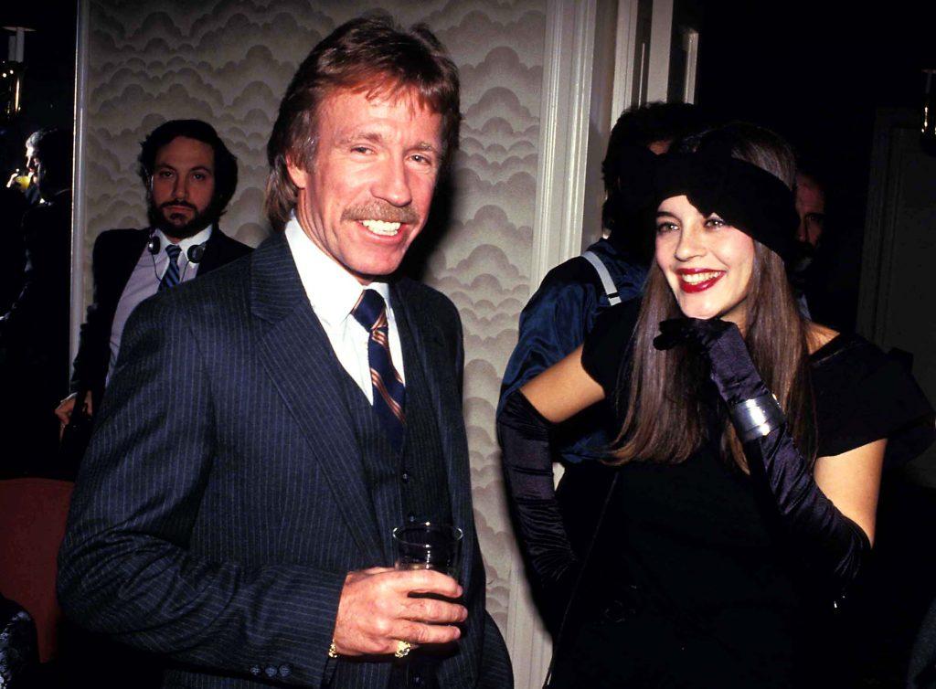 asa arata actorul in 1986