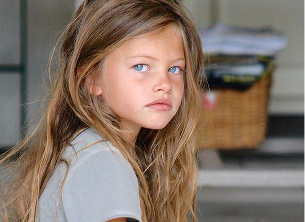 Thylane Blondeau, cea mai frumoasă fetiță din lume e total schimbată! Este plină de tatuaje. Cum arată la 19 ani