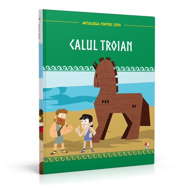 Cărți pentru copii care le dezvoltă inteligența