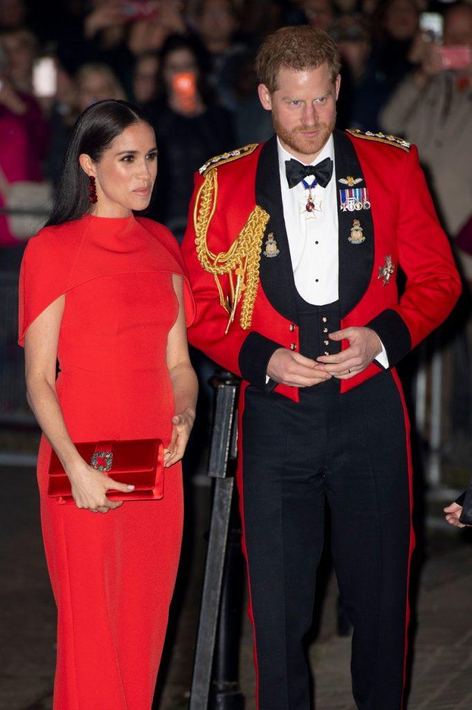 """Meghan Markle a izbucnit în lacrimi la ultimul ei eveniment regal: """"Am văzut o uriaşă tristeţe că s-a ajuns aici și a fost îndepărtată"""