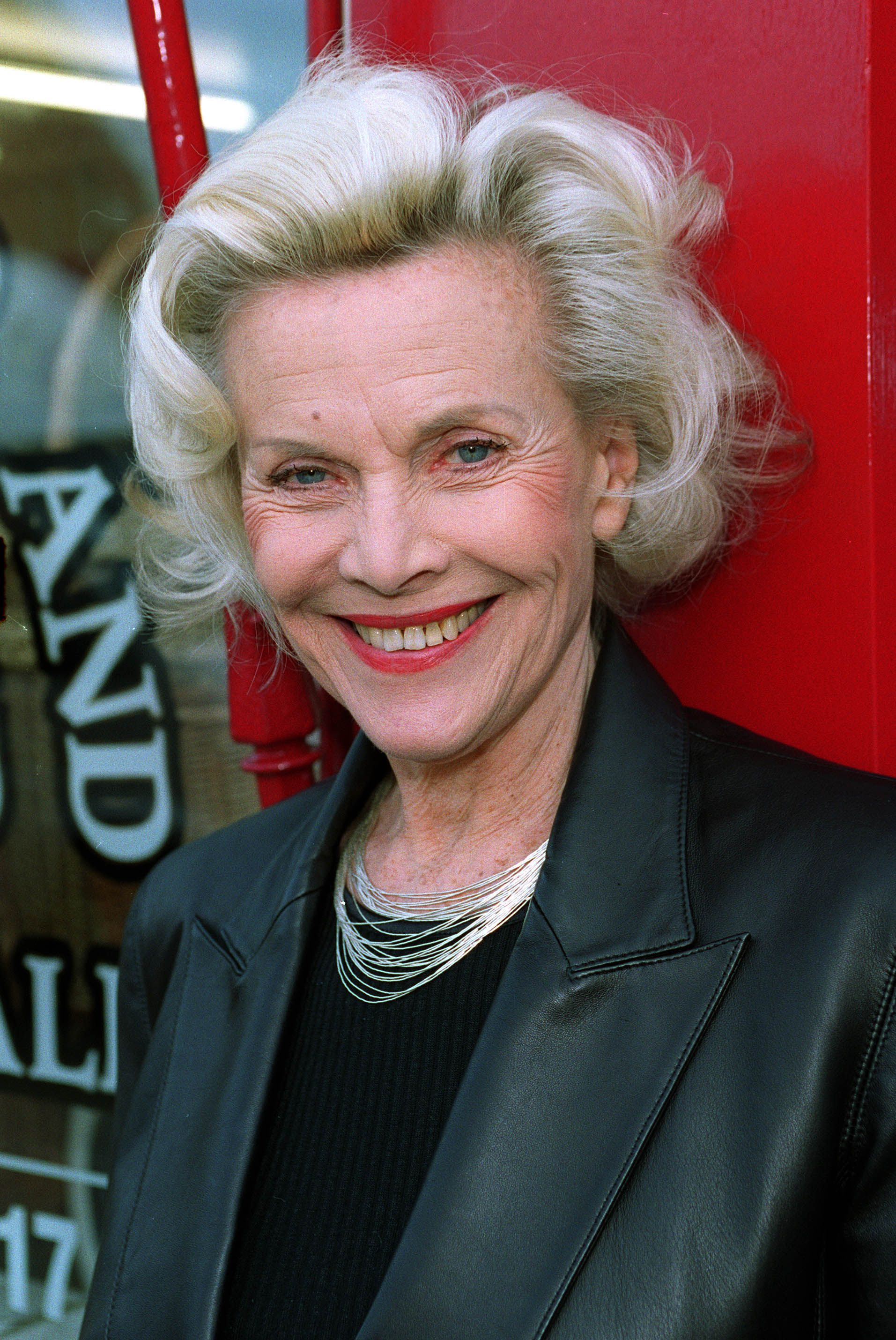 actrita a murit la 94 de ani