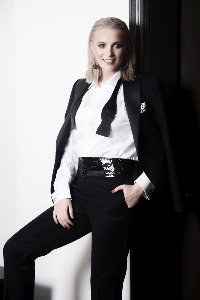 Diana Dumitrescu Mireasa