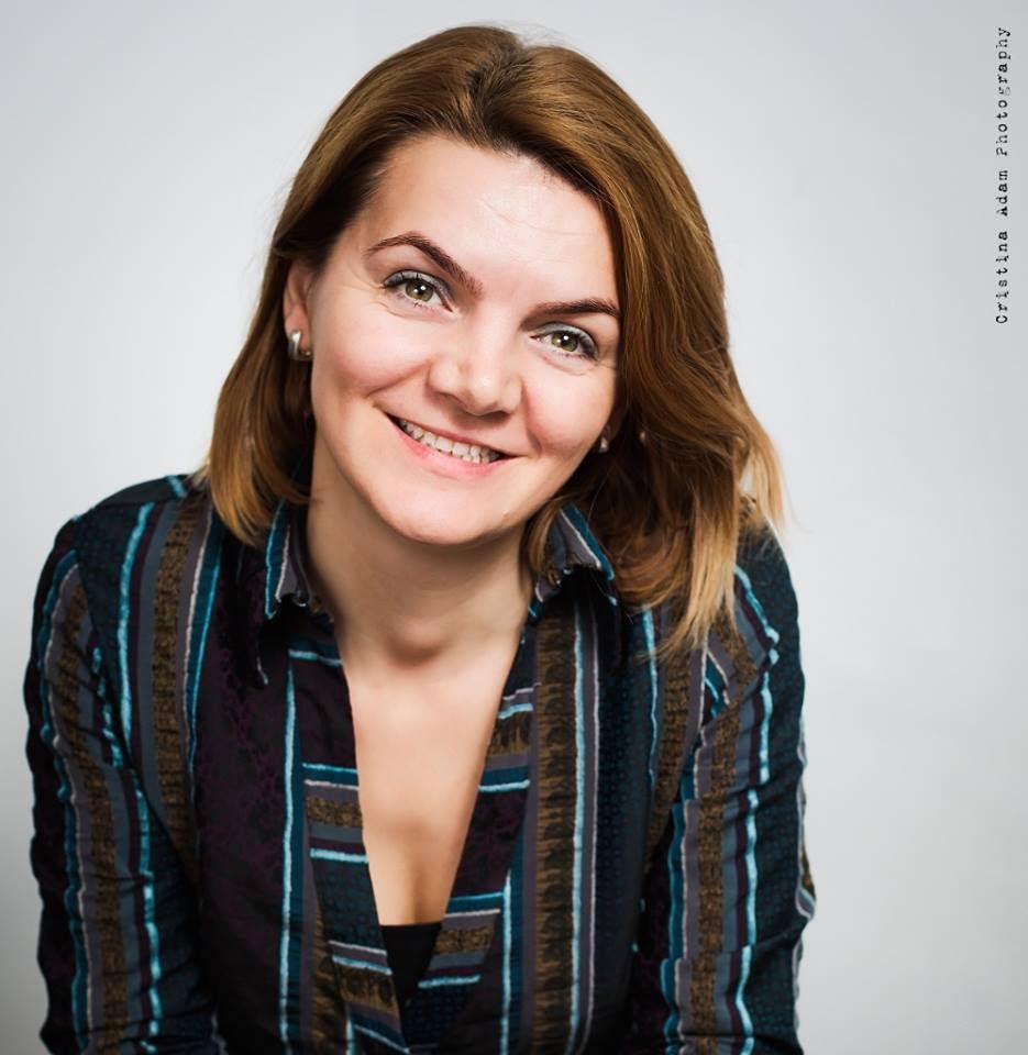 Oana Moșoiu Consultant educațional www.trainingulmeu.ro