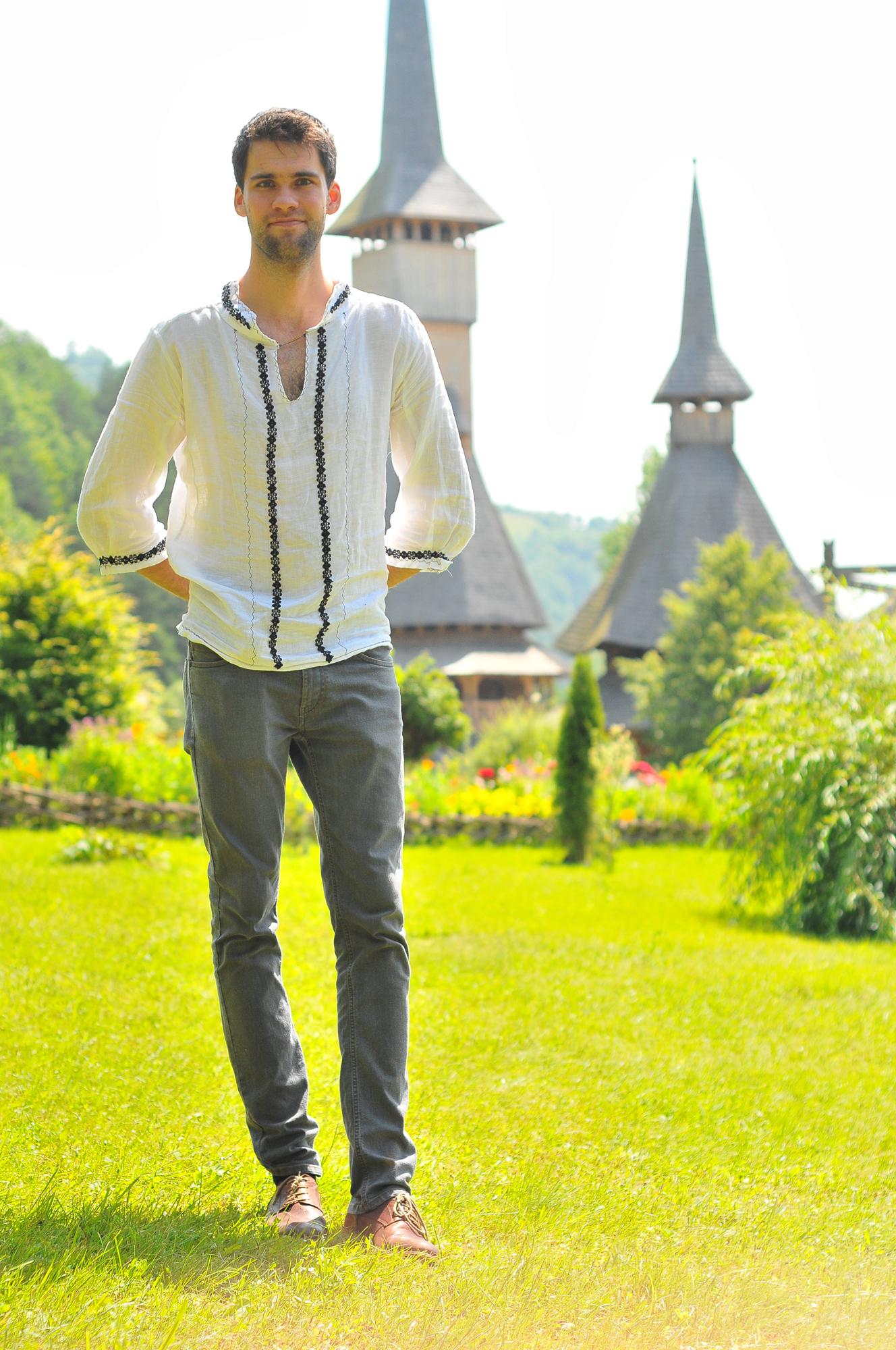 Iulian Soca, ghid de turism, contact@socatour.ro