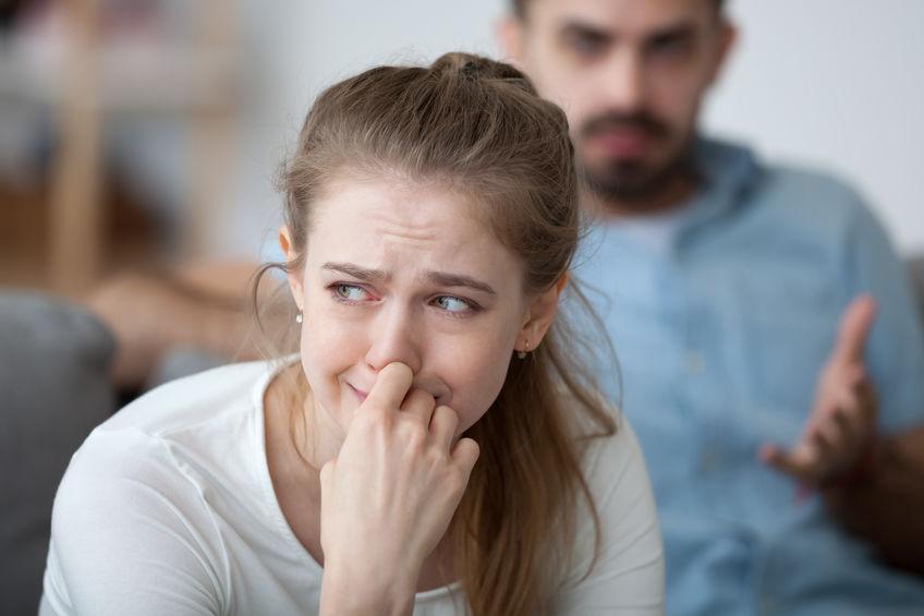 soțul gelos de pierderea în greutate a soției