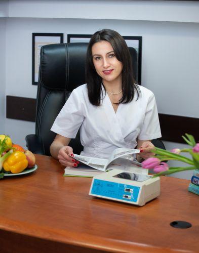 Maria Mihaila Nutritionist (1)